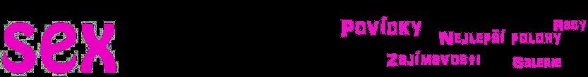 Sexovník logo